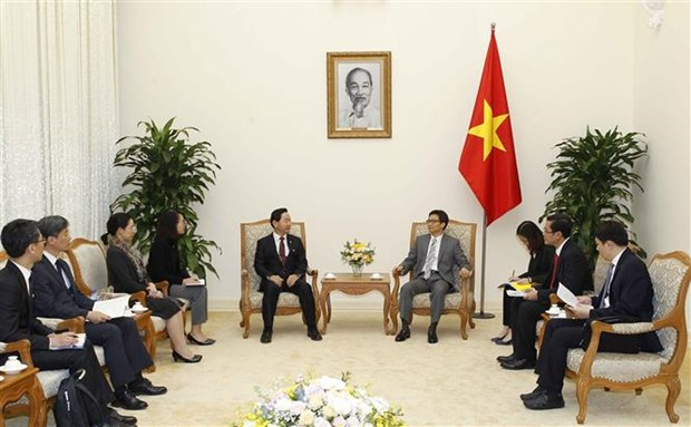 Potential cooperation in science education for Vietnam, RoK hinh anh 1