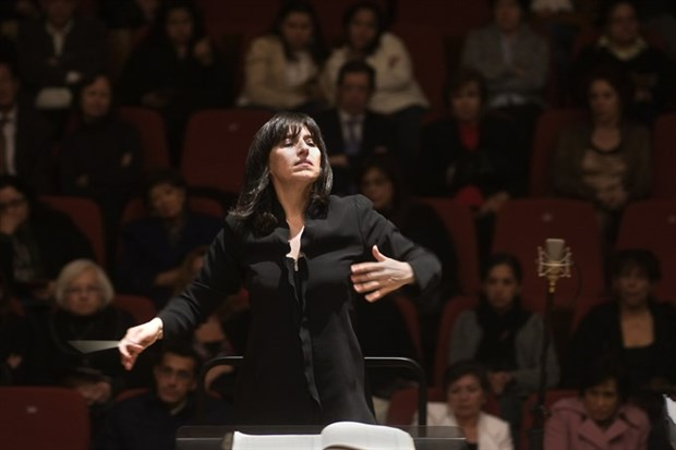 French conductor to lead VNSO at concert hinh anh 1
