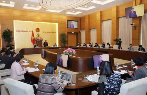 APPF-26 organising committee asks for speedier preparations hinh anh 1
