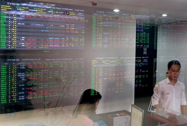 Exchanges mixed as liquidity rises hinh anh 1