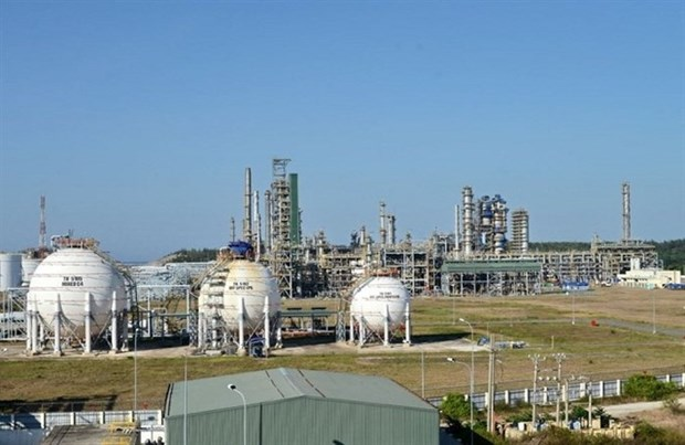 Binh Son refining company to open Vietnam's largest IPO in January hinh anh 1