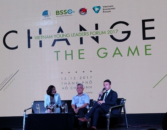 Experts: Start-up potential high for solution finders hinh anh 1