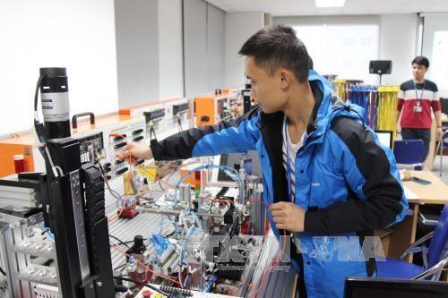 Vietnam, RoK trade grows sharply on FTA hinh anh 1