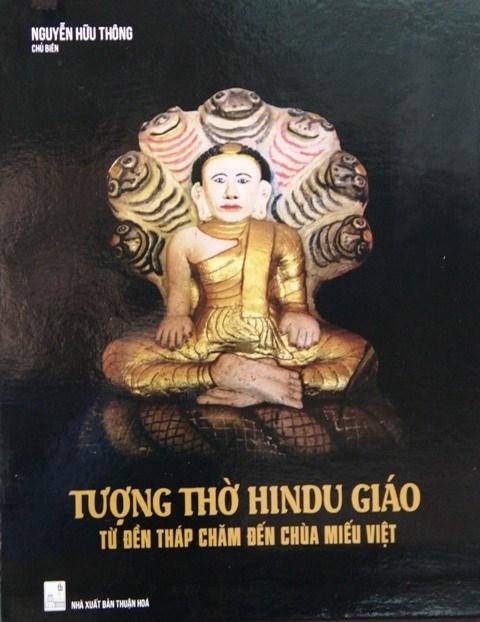 A fresh look at Hindu statues in Vietnam hinh anh 1