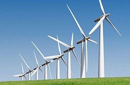 Ben Tre approves Nexif Energy's wind power project hinh anh 1