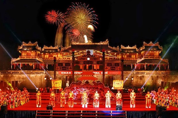 Hue Festival to honour city of world heritages hinh anh 1