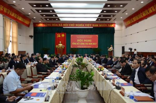 Central Highlands urged to foster socio-economic development hinh anh 1