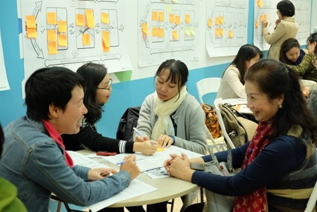 IFC's lending package helps Vietnamese SMEs hinh anh 1