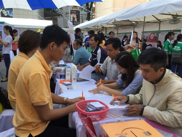 Job outlook good for 2018, say recruiters hinh anh 1