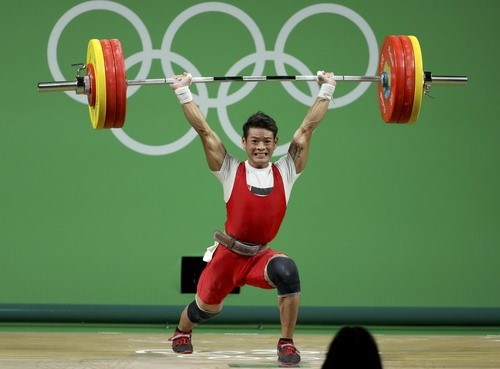 World champ Thach Kim Tuan a Victory Cup nominee hinh anh 1