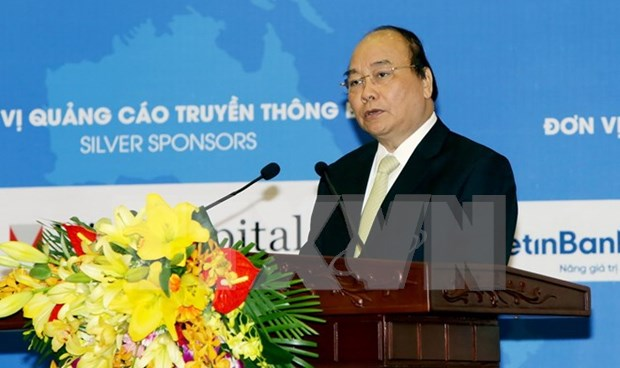 PM: International integration gives momentum to economic growth hinh anh 1