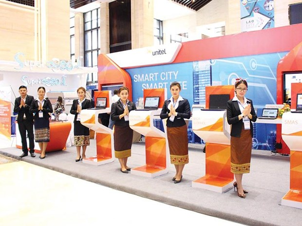 Laos becomes magnet for Vietnamese investment hinh anh 1
