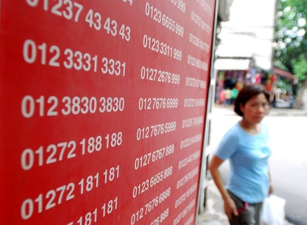 11-digit phone numbers to be cut hinh anh 1