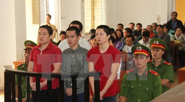 An Giang: Five jailed for conducting anti-State propaganda hinh anh 1