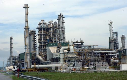 Binh Son Refinery to hold IPO in early 2018 hinh anh 1