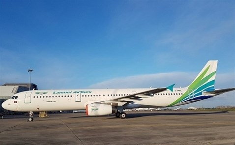 More air routes link Vietnam and Cambodia hinh anh 1