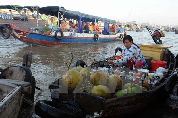 Vietnam listed among best destinations for winter trips hinh anh 1