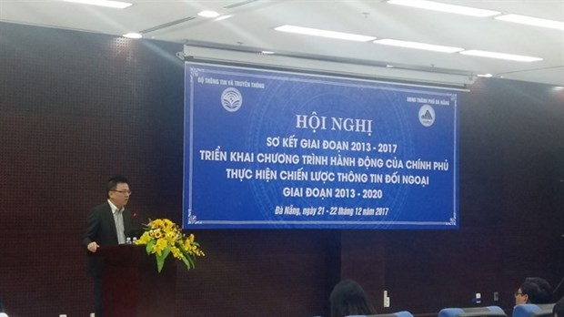 News helps promote, protect Vietnam hinh anh 1