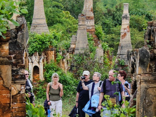 Myanmar promotes sustainable tourism development hinh anh 1