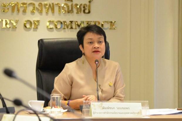 Thailand: November trade grows 13.36 percent hinh anh 1
