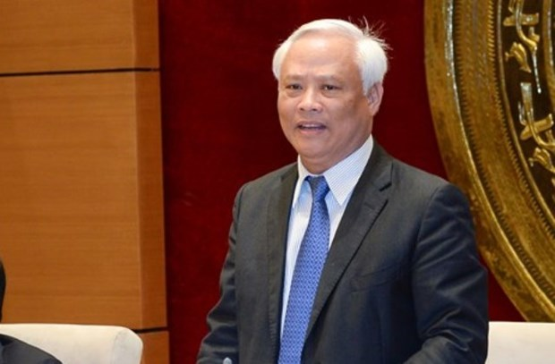 Vietnam Peace Committee contributes to national interests hinh anh 1