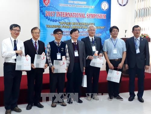 Biotechnological products seek markets hinh anh 1