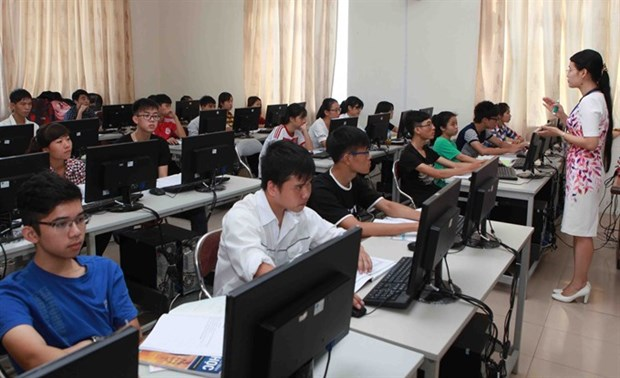 Many lecturers in Vietnam not qualified hinh anh 1
