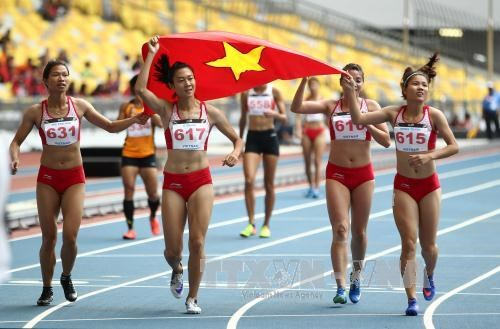 Vietnam's top ten domestic events in 2017 hinh anh 8