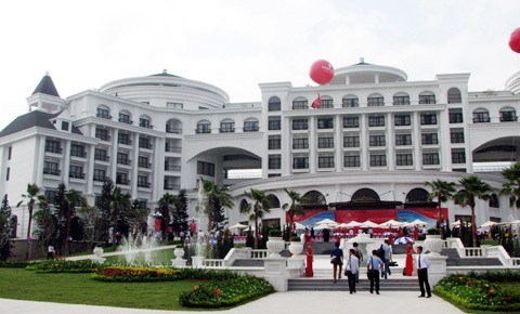 Quang Ninh needs more luxury tourism products hinh anh 1