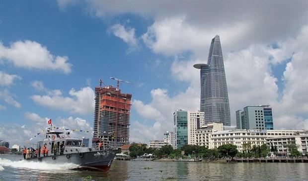 HCM City enters bid for 2021 SEA Games hinh anh 1