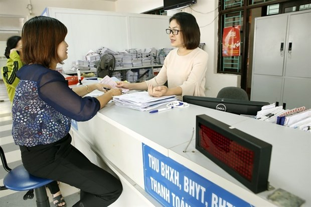 Higher social insurance premiums to benefit workers hinh anh 1