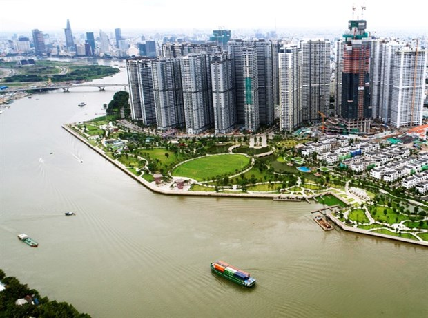 M&A in real estate sector to increase in 2018 hinh anh 1