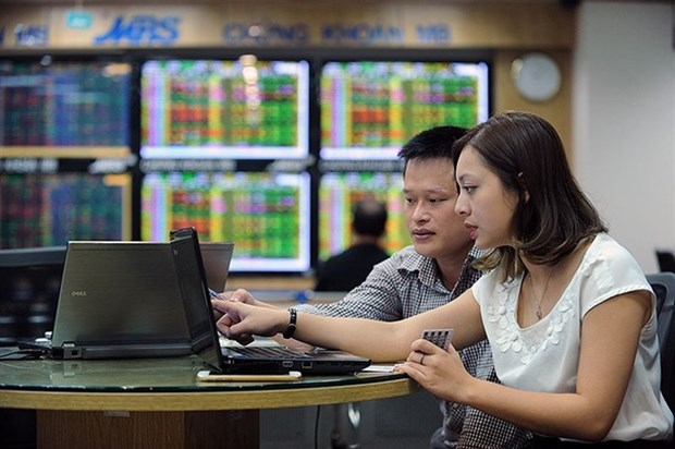 Stocks set to rise further in last week of 2017 hinh anh 1