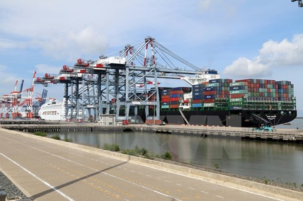Deputy PM approves adjustments to inland container depot master plan hinh anh 1