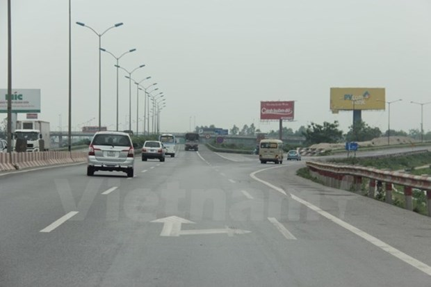 North-South Expressway to have higher capacity hinh anh 1