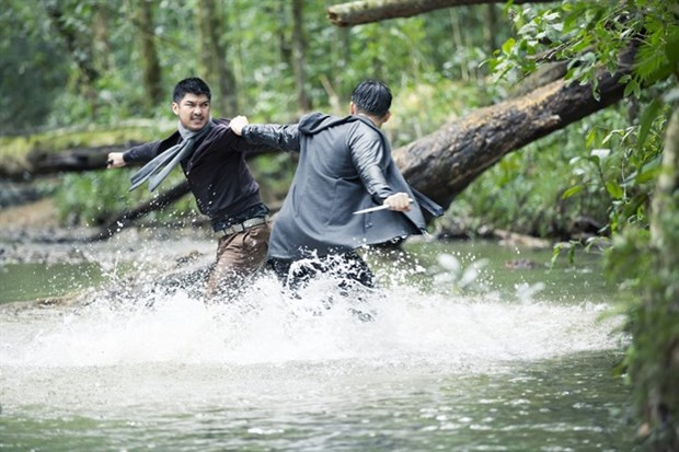 1-mln-USD-fantasy film expected to be big hit hinh anh 1