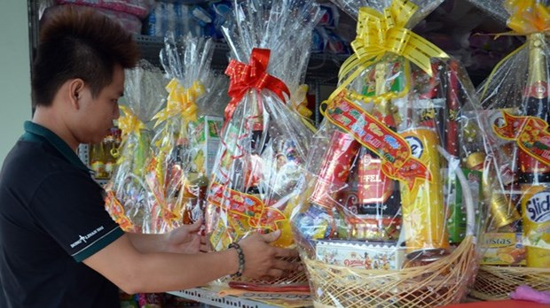 Hai Duong aims to present Tet gifts to all needy households hinh anh 1