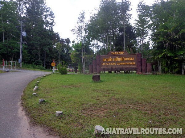 Thailand to set up rescue centres in major national parks hinh anh 1