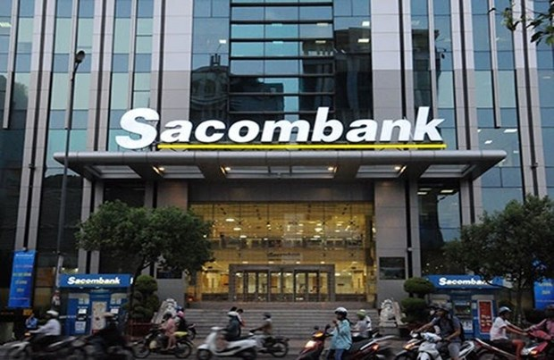 Sacombank's NPL ratio declines sharply to 4.4 percent hinh anh 1