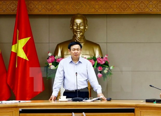 Deputy PM: Gov't able to keep 2018 inflation below 4 percent hinh anh 1