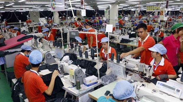 Firms grapple with year-end labour crunch hinh anh 1