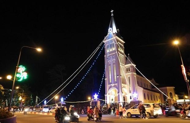 Da Lat preserves urban heritage hinh anh 1