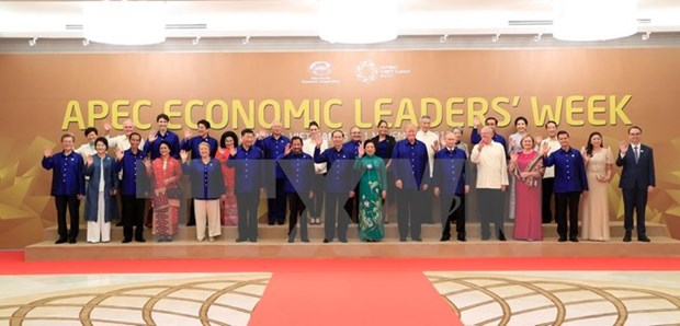 VNA selects 10 outstanding economic events hinh anh 2