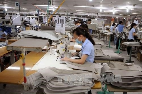Shoe industry gears up to go hi-tech hinh anh 1