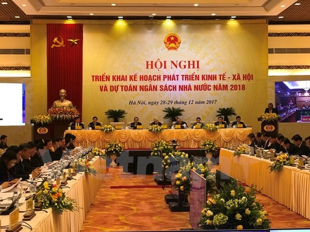 Local leaders urged to pay special attention to anti-corruption hinh anh 1