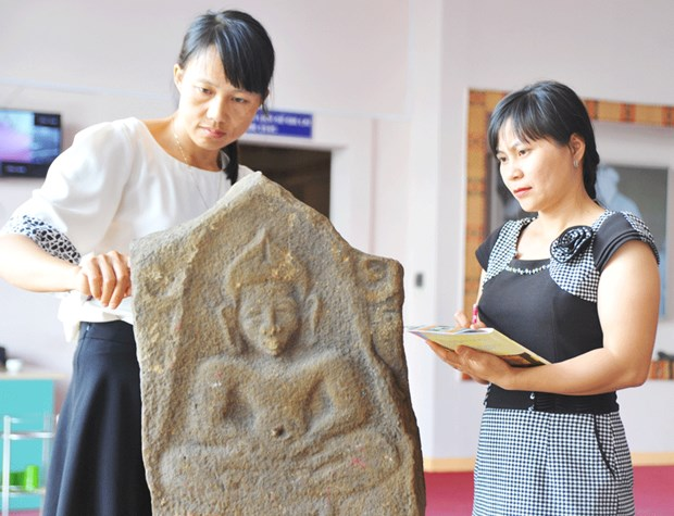 Twenty four more national treasures recognised hinh anh 4