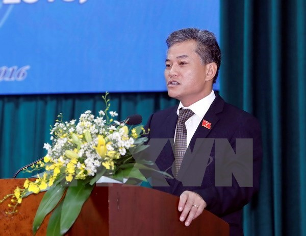 VUFO seeks to improve people-to-people diplomacy hinh anh 1
