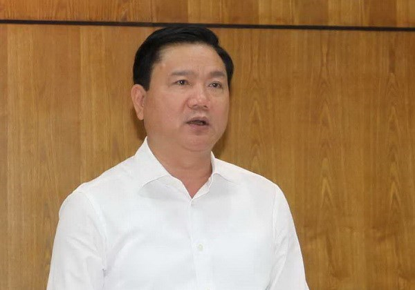Dinh La Thang prosecuted for unlawful PVN capital contribution to OceanBank hinh anh 1