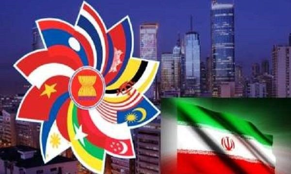 Strong growth recorded in Iran-ASEAN trade hinh anh 1