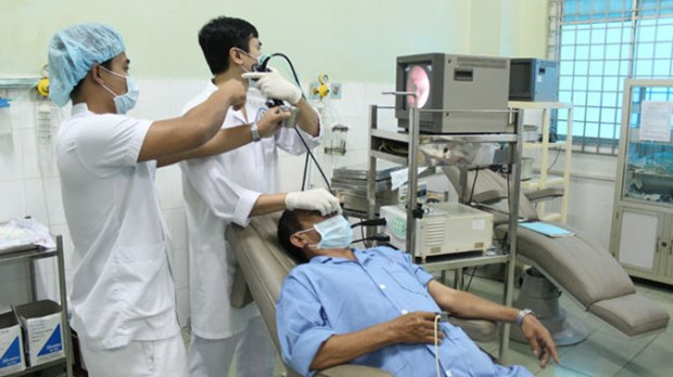 HCM City: 24 percent of TB cases are drug-resistant hinh anh 1